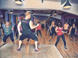 Fitness Classes in Womens Fitness