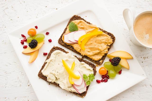 Dee's Diet – Breakfast Bliss
